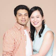 Profil utilisateur de Yufen & Biren