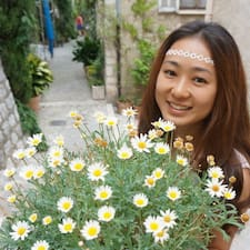 Jingjia User Profile