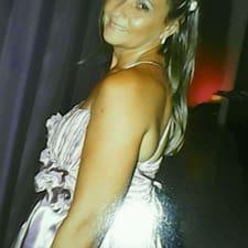Profil utilisateur de Mariny Gaiva