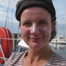 Katrine Bruno User Profile