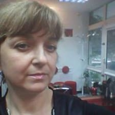 Profil korisnika Галя