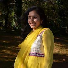 Bhavitha User Profile