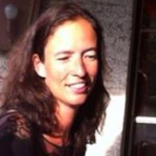 Louisette User Profile