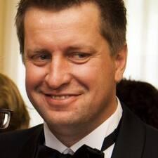 Maciek Kullanıcı Profili