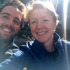 Sarah And Nick - Uživatelský profil