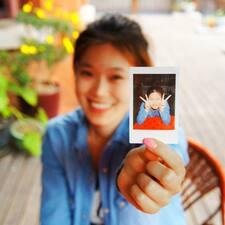 Profil utilisateur de Munan