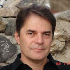 Δημήτρης User Profile