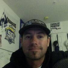 Burke User Profile