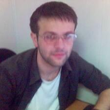 Profil utilisateur de Sulkhan