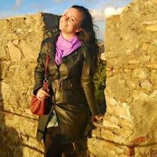 Gorenka User Profile
