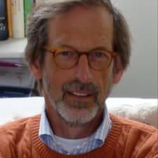 Gerrit Kullanıcı Profili
