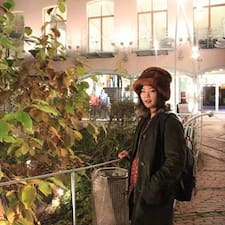 Yookyung User Profile