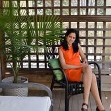 Profil korisnika Vanita