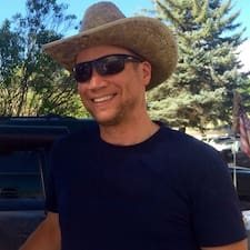 Profil utilisateur de Nevada