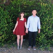 Daniel & Ashley - Profil Użytkownika