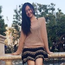 Corrina Shuang User Profile