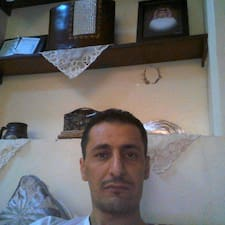 Yosuf User Profile