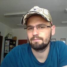 Jakub的用戶個人資料