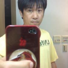Eijiさんのプロフィール