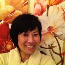 Cheng ist der Gastgeber.