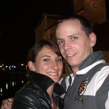 Hélène & Jeff User Profile