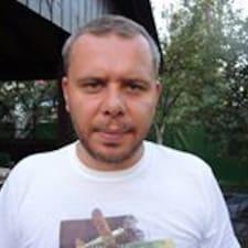 Perfil do utilizador de Przemysław