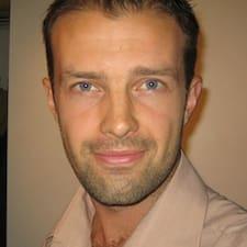 Kristofer User Profile