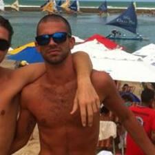 Profil utilisateur de Pedro Afonso