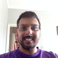 Nafees Kullanıcı Profili