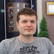 Профиль пользователя Andrew