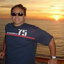 Profil utilisateur de Marcos