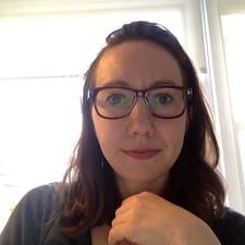 Allison User Profile