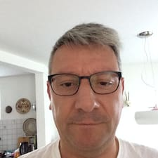Bruno User Profile