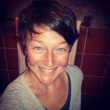 Profil utilisateur de Méli