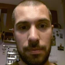Profil utilisateur de Hristo