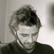 Profil korisnika Mark Moust