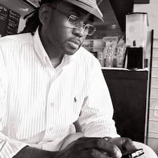 Profil utilisateur de Livingstone