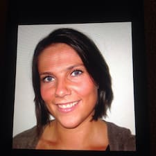 Berthe Louise User Profile