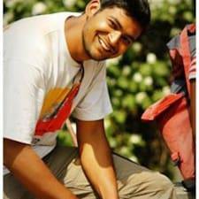 Aakash User Profile