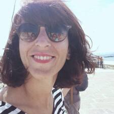 Henkilön Anna Marta käyttäjäprofiili