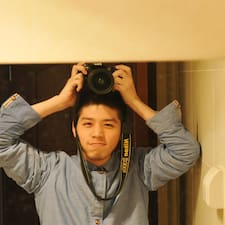 HongZheng User Profile