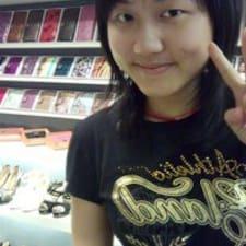 Longjun User Profile