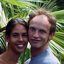 Tim & Wandy Brugerprofil