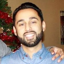 Hussein User Profile