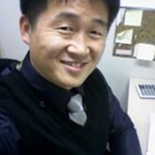 Sung Huen User Profile