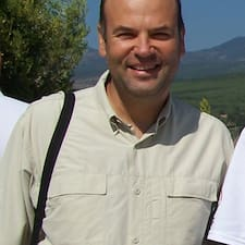 Stellios Brukerprofil