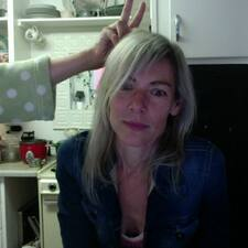 Olena Brukerprofil