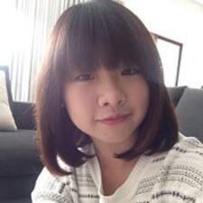 โพรไฟล์ผู้ใช้ 佳瑩