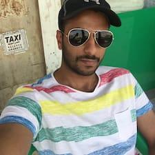 Profil utilisateur de Jassem