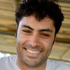 Erez User Profile